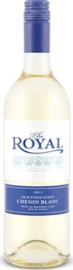 The Royal Old Vine Steen Chenin Blanc 2013