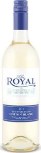 The Royal Old Vine Steen Chenin Blanc 2013