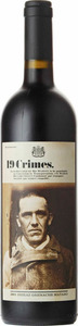 19 Crimes Shiraz Grenache Mataro 2013