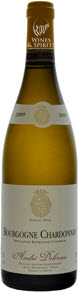 Andre Delorme Bourgogne Chardonnay 2010