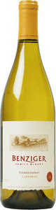 Benziger Chardonnay 2012