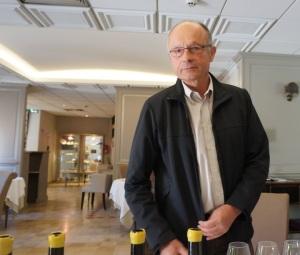 Bernard Raveneau