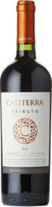 Caliterra Tributo Single Vineyard Carmenère 2011