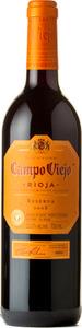Campo Viejo Reserva 2008