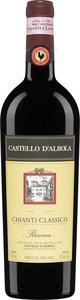 Castello D'albola Riserva Chianti Classico 2008
