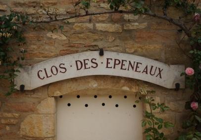 Clos des Epenaux, Pommard