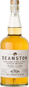 Deanston Virgin Oak Single Malt Scotch