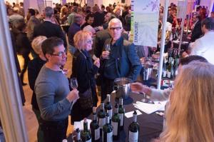 Chilean Wine Festival
