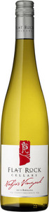 Flat Rock Nadja's Vineyard Riesling 2013
