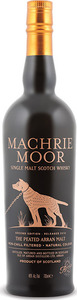 Isle Of Arran Machrie Moor Single Malt Scotch