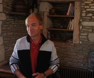 Jean-Marc Joblot, Givry