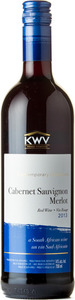 K W V Contemporary Collection Cabernet Sauvignon Merlot 2013