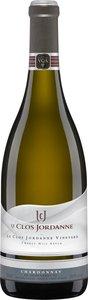 Le Clos Jordanne Le Clos Jordanne Vineyard Chardonnay 2011