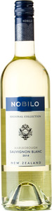 Nobilo Marlborough Sauvignon Blanc 2014