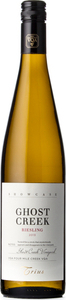 Showcase Ghost Creek Riesling 2012