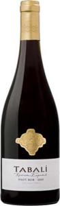 Tabalí Reserva Pinot Noir 2012