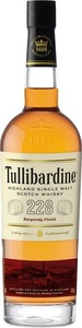 Tullibardine 228 Burgundy Finish Highland Single Malt