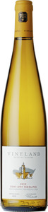 Vineland Estates Riesling Semi Dry VQA 2013