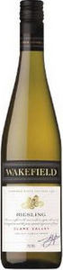 Wakefield Clare Valley Riesling 2013