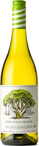 Wild Olive Old Vines Chenin Blanc 2013