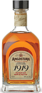 Angostura 1919 8 Years Old Rum