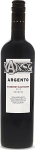 Argento Cabernet Sauvignon 2012