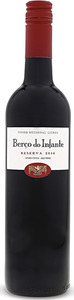 Berco Do Infante Red Reserva 2012