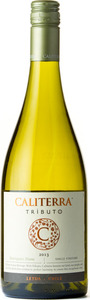 Caliterra Tributo Single Vineyard Sauvignon Blanc 2013