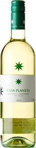 Casa Planeta Grecanico Chardonnay 2013