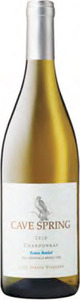 Cave Spring Estate Bottled Chardonnay 2012