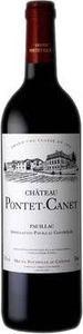 Château Pontet Canet 2010