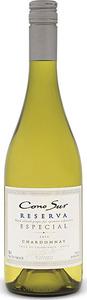 Cono Sur Chardonnay Reserva Especial 2014