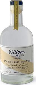 Dillon's Pear Eau De Vie