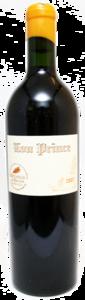 Domaine Du Prince Lou Prince Cahors 2011