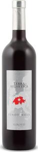 Giroud Terra Helvetica Pinot Noir 2013