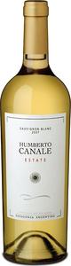 Humberto Canale Estate Sauvignon Blanc 2013