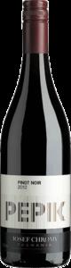 Josef Chromy Pepik Pinot Noir 2012