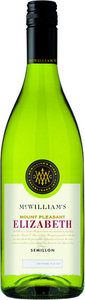 Mcwilliam's Mount Pleasant Elizabeth Semillon 2007