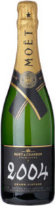 Moët & Chandon Grand Vintage Brut Champagne 2004
