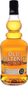 Old Pulteney 12 Year Old Hghland Single Malt Scotch