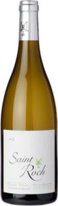 Saint Roch Vielles Vignes Grenache Blanc Marsanne 2013