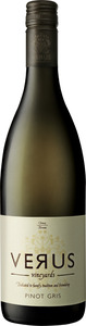 Verus Vineyards Pinot Gris 2012