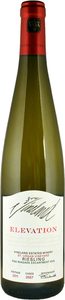 Vineland Estates Elevation St. Urban Vineyard Riesling 2012