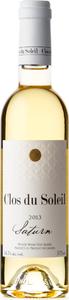 Clos Du Soleil Saturn Late Harvest Sauvignon Blanc 2013
