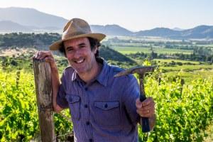 Cristóbal Undurraga, winemaker, Koyle-6933