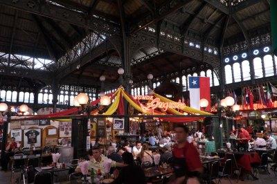 Donde Augusto, Mercado Central-7315