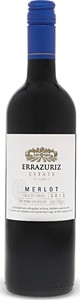 Errazuriz Estate Series Merlot 2012