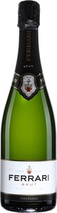 Ferrari Brut, Méthode Traditionelle