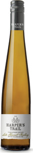 Harper's Trail Late Harvest Riesling Thadd Springs Vineyard 2012