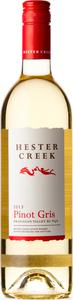 Hester Creek Pinot Gris 2013